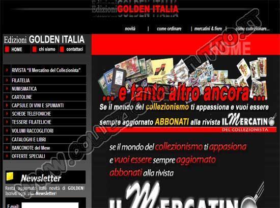 Golden Italia