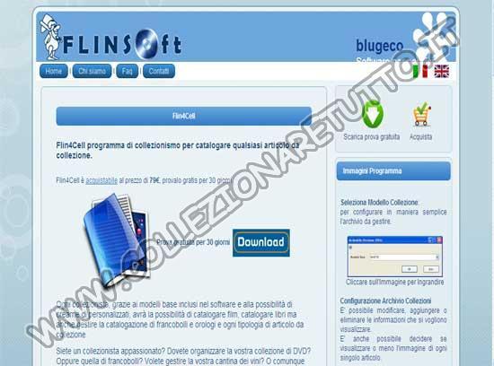 Flin4Cell