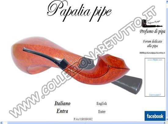 Papalia Pipe