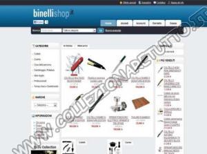 Coltelleria Binelli