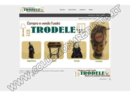 Trodele