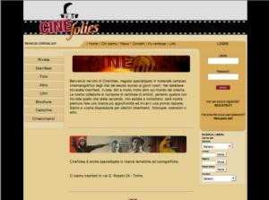 Collezione Manifesti Cinematografici