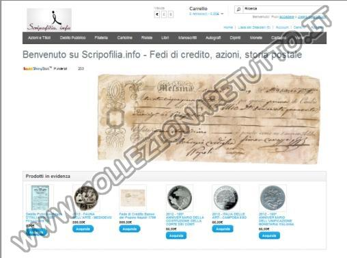 Scripofilia.info